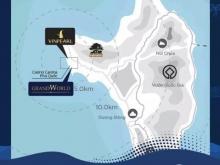 Đầu tư căn hộ du lịch Phú Quốc - Grand World PQ - !!! Sinh lời bền vững.