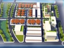 Nhà phố Phú Quốc, căn góc duy nhất, vị trí tiềm năng tăng giá rất tốt!!!