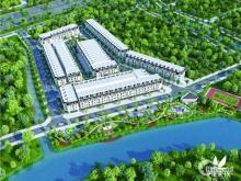 Mở bán đợt 1 biệt thự phố Sài Gòn Thới An - Pier IX, đối diện ủy ban nhân dân quận 12 sổ hồng riêng