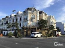 Bán biệt thự mới KDC Ninh Giang, 2 mặt tiền đường 20m, P. Cát Lái