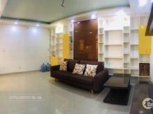 Căn hộ Hoàng Kim Thế Gia 75m2, full nội thất, sổ hồng, trả trước 550 triệu ở ngay