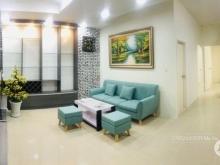 Bán gấp CH Hoàng Kim Thế Gia 2PN 2WC, full nội thất mới, sổ hồng
