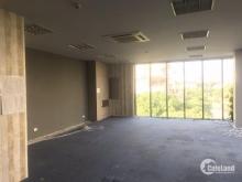 Cho thuê văn phòng số 71 Chùa Láng đối diện hồ, diện tích 80m2