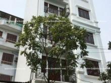 Cho thuê nhà 4 TẦNG mặt phố Cự Khối, Long Biên. 75m2 làm văn phòng, trung tâm, QUÁ ĐẸP!