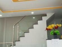Cho thuê nhà mới nguyên căn hẻm 1422 Huỳnh Tấn Phát, Quận 7 6tr/th