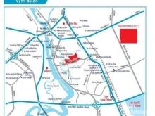 Siêu dự án Sân bay Long Thành , chỉ 880tr/90m2. LH 097 456 3579