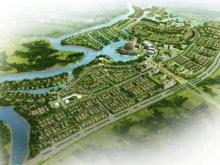 Bán đất KDC Phước Tân chuẩn 1/500 lớn nhất Phước Tân, Biên Hòa.