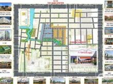 [1 Suất nội bộ CĐT mặt tiền ngoài] dự án Tây Nam Center, 10tr/m2, LH: 0934471425