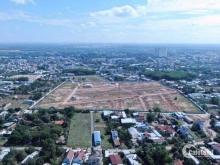 Mở bán dự án ngay thị trấn Long Thành, gần Vincom, trường học, giá chỉ 750tr/nền. LH: 0911272221