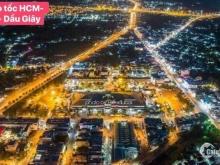 Chỉ 790 triệu, CK 2%, Eco Town Long Thành, công bố bảng giá gốc chủ đầu tư, PKD: 0911272221
