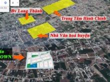Cần vốn kinh doanh, thanh lý nhanh lô đất trong dự án Eco Town Long Thành giá ưu đãi, LH 0911272221