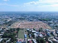 đất trung tâm thị trấn long thành dự án eco town long thành
