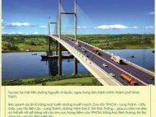 Bán dự án đất nền Nhơn Trạch, Long Tân City, sổ đỏ từng lô, LH 0989 102 594