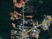 Bán đất Cây Thông Ngoài - Phú Quốc với ưu đãi khủng