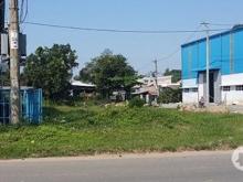 Bán Lô Đất MT Đường Cửu Long,P.2,Q.Tân Bình,Gần sân Bay,87m2,80tr/m2,XDTD,Lh:0767859501