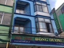 Bán khách sạn mặt tiền ngay trung tâm phường 1 , thành phố Đà Lạt