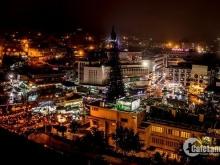 Bán 3 khách sạn lớn, vị trí đẹp, full nội thất , giá đầu tư tại Đà Lạt