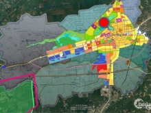 Nhận giữ chỗ đợt 3 dự án Khu đô Thị hiện đại bật nhất Thành phố  Đồng Xoài – Cát Tường Phú Hưng