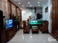 Chính chủ bán nhà phố Lạc Trung 85m2 x 5T, oto đỗ cửa LH 0966568191.