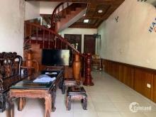 Nhà đẹp phố Nguyễn Hữu Thọ, 4x50m2 phân  lô 3 ô tô tránh, chỉ 6.3 Tỷ-0379.665.681