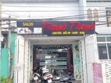 Bán nhà 1 lầu mặt tiền hẻm xe hơi C3 Phạm Hùng, Bình Hưng – Bình Chánh