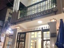 Bán nhà 1 lầu mới 100% Nguyễn Duy quận 8.