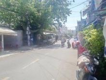Bán nhà 1 lầu mặt tiền đường Nguyễn Duy Phường 12 Quận 8