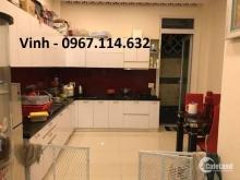 Bán nhà hẻm 3m Phường 10, quận Gò Vấp, 3PN (4x12) giá chỉ 3.8 tỷ