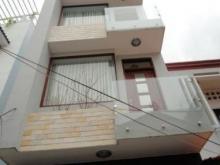 Bán gấp nhà Huỳnh Văn Bánh, P15, Phú Nhuận, 97m2(5.2x18m), 4Lầu, 4.9tỷ(TL), LH:0899992050