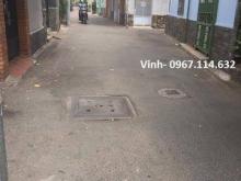 GIÁ ĐẸP Bán nhà hẻm xe hơi xoay đầu Lê Văn Sỹ, Tân Bình 18m2 giá 3.1 tỷ