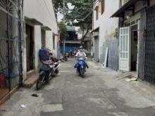 Cần bán nhà hẻm rộng Gò Dầu P,Tân Quý Q,Tân Qúy DT 5x18 1 trệt 1 lửng 2 lầu sân thượng giá hấp dẫn