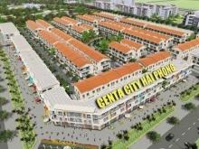 Bán dự án Centa City Hải Phòng, đăng ký mua ngay những căn góc.Mr Đông 0936.763.102