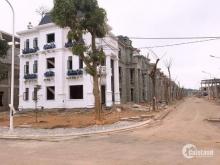 VCI mountain view - Khu biệt thự đáng sống nhất Vĩnh Yên