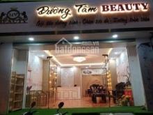 Cho thuê nhà mặt phố Trần Quốc Hoàn, Diện tích 25m2 x 1tầng, MT 8m, 20 triệu/tháng. LH: 0335196190