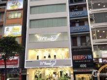 Cho thuê nhà mặt phố Hàng Gà, vị trí cực đẹp kinh doanh hợp thời trang.