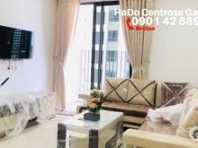 Cho thuê CH 1PN Hà Đô Centrosa Garden q.10 chỉ 16 triệu, tầng cao. Hotline PKD 0901 42 8898 xem nhà ngay