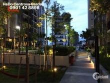 Thuê ngay CH 2PN_87m2 tại Hà Đô Centrosa Garden chỉ với 20 triệu. Hotline PKD 0901 42 8898 xem nhà ngay