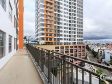 Cho thuê căn hộ 51m2 1PN chung cư the Sun Avenue Quận 2, nhà mới, có ban công. Giá 10tr/tháng (bp)