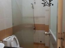 Nhà nguyên căn 1 lầu, 4x12, 502 Huỳnh Tấn Phát