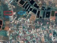 Bán 10m Mặt Tiền Đường Trần Nguyễn Hãn - P 2 - Bảo Lộc