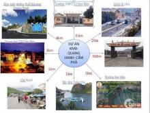 KĐT Km8 Quang Hanh, Cẩm Phả - NƠI AN CƯ LÝ TƯỞNG CHO MỌI NHÀ