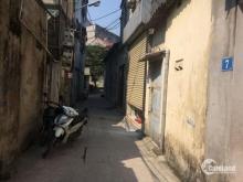 Bán 51m2 đất Cửu Việt,Trâu Quỳ,Gia Lâm lh: 0974040068