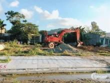 Cần tiền bán nhanh lô đất đường Hoàng Văn Thái. Giá chỉ 2,025 tỷ. LH 0934 924442.