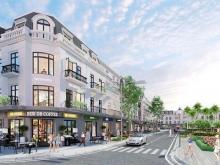 Đất dự án mới mặt tiền tỉnh lộ 44A: Bà Rịa Gold City, giá 750 triệu, sổ riêng.