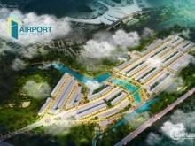 ĐẤT NỀN QUỐC LỘ 51 CẠNH SÂN BAY LONG THÀNH - AIRPORT NEW CENTER