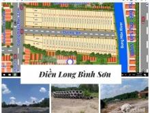 Đất nền thổ cư ngay KCN Lộc An-Bình Sơn. chỉ 600tr/nền. Liên hệ: 0988064517