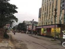 Tôi cần bán lô đất Khu chuyên Ẩm Thực tại Hồng Phong-Trung tâm TX Phổ Yên LH 0962.937.097