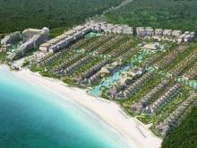 Chính chủ cần tiền kinh doanh bán CẮT LỖ biệt thự nghỉ dưỡng dự án Kem Beach Resort - Phú Quốc - Kiên Giang GIÁ CHỈ TỪ 13 TỶ/CĂN