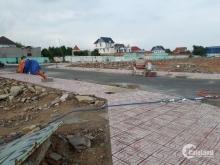 Mở bán đất nền Lê Phong ngay khu dân cư Thuận Giao, sổ hồng riêng, xây tự do.