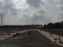 Chỉ với 500tr nhận ngay sổ hồng và xây dựng ngay trung tâm Thuận An